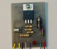 jeh transistor ignition module page tim 6 kit components